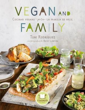 VEGAN AND FAMILY *