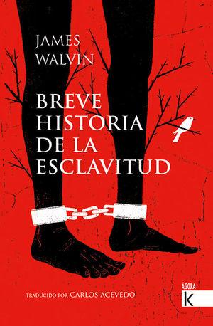 BREVE HISTORIA DE LA ESCLAVITUD *