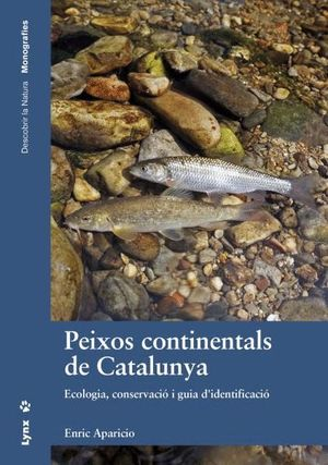 PEIXOS CONTINENTALS DE CATALUNYA *