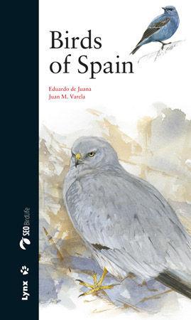 BIRDS OF SPAIN *