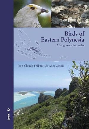 BIRDS OF EASTERN POLYNESIA *