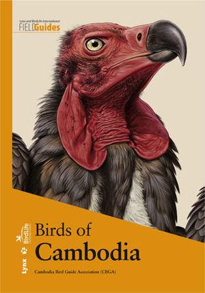 BIRDS OF CAMBODIA *