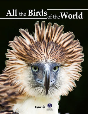 ALL THE BIRDS OF THE WORLD *