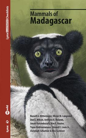 MAMMALS OF MADAGASCAR *