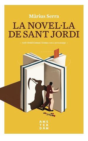 LA NOVEL·LA DE SANT JORDI *