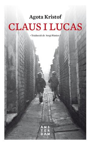 CLAUS I LUCAS *
