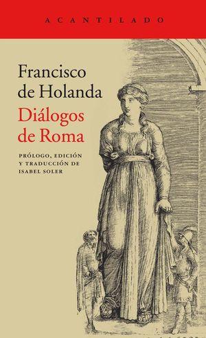 DIÁLOGOS DE ROMA *