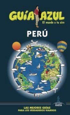 PERÚ (GUIA AZUL) *