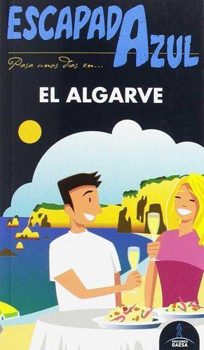 EL ALGARVE ESCAPADA  AZUL *