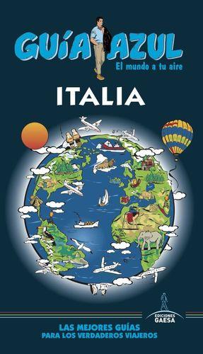 ITALIA (GUIA AZUL) *
