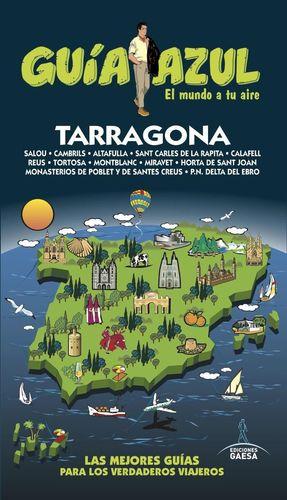 TARRAGONA (GUÍA AZUL) *