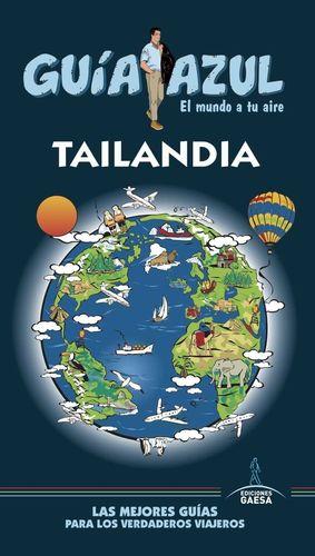 TAILANDIA (GUÍA AZUL) *