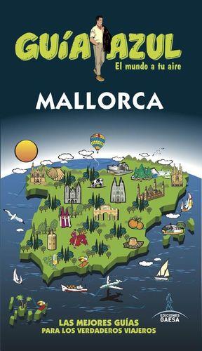 MALLORCA (GUIA AZUL) *