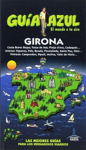 GIRONA (GUÍIA AZUL) *