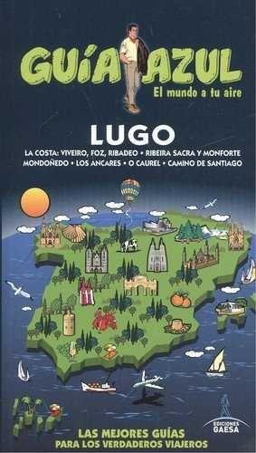 LUGO (GUIA AZUL) *