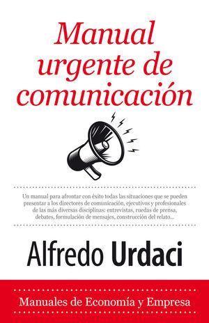 MANUAL URGENTE DE COMUNICACION *