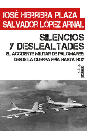 SILENCIOS Y DESLEALTADES *