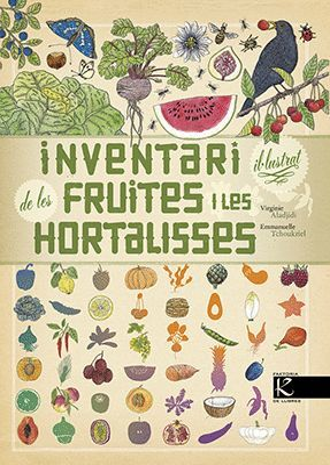 INVENTARI IL.LUSTRAT DE LES FRUITES I HORTALLISSES