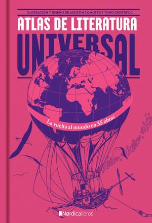 ATLAS DE LITERATURA UNIVERSAL *