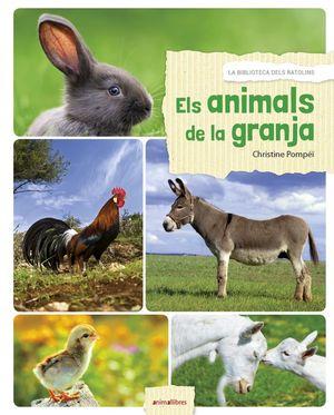 ELS ANIMALS DE LA GRANJA *