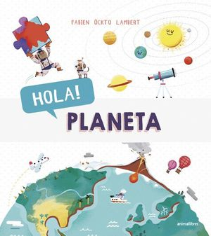HOLA! PLANETA *