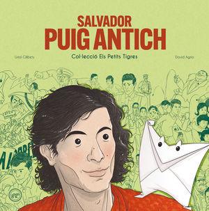 SALVADOR PUIG ANTICH *