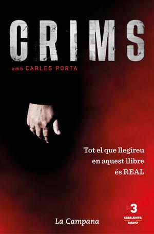 CRIMS AMB CARLES PORTA *