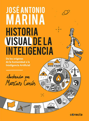 HISTORIA VISUAL DE LA INTELIGENCIA *