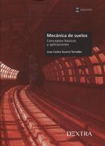 MECÁNICA DE SUELOS *