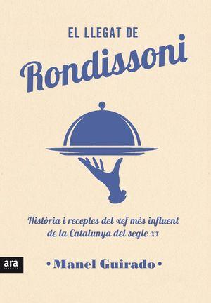 EL LLEGAT DE RONDISSONI *