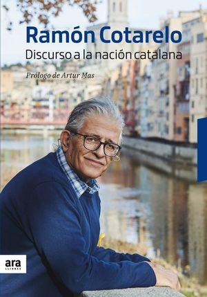 DISCURSO A LA NACIÓN CATALANA *