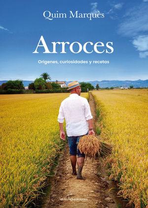 ARROCES *