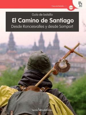 EL CAMINO DE SANTIAGO *