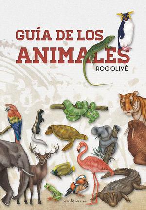 GUÍA DE LOS ANIMALES *