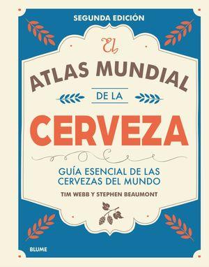 EL ATLAS MUNDIAL DE LA CERVEZA (2017) *