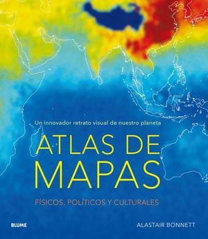 ATLAS DE MAPAS *