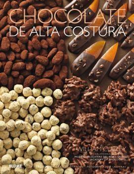 CHOCOLATE DE ALTA COSTURA *