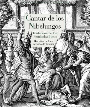 CANTAR DE LOS NIBELUNGOS *