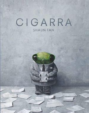 CIGARRA *