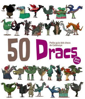 50 DRACS. VOLUM 2 *