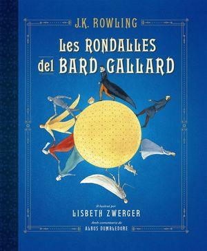 LES RONDALLES DEL BARD GALLARD (EDICIÓ IL·LUSTRADA)  *