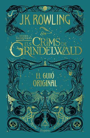 ELS CRIMS DE GRINDELWALD *