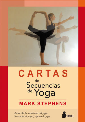 CARTAS DE SECUENCIAS DE YOGA *