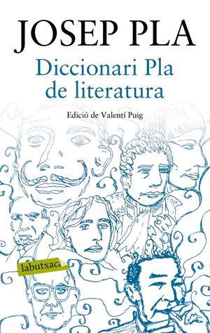 DICCIONARI PLA DE LITERATURA *