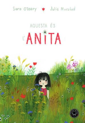 AQUESTA ÉS L'ANITA *