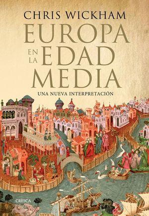 EUROPA EN LA EDAD MEDIA *