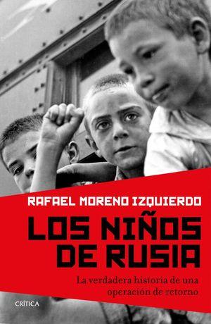 LOS NIÑOS DE RUSIA *