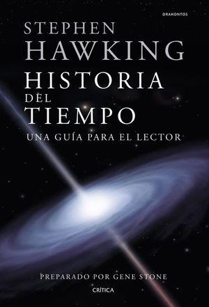 HISTORIA DEL TIEMPO. UNA GUÍA PARA EL LECTOR *
