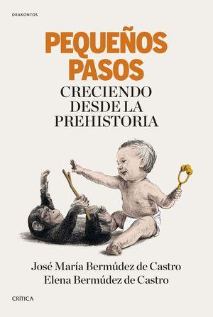 PEQUEÑOS PASOS *
