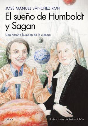 EL SUEÑO DE HUMBOLDT Y SAGAN *